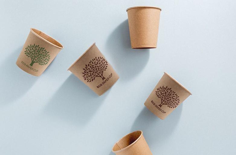 Xưởng in ly giấy tại Bà Rịa – Vũng Tàu với giá cả cạnh tranh